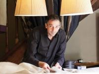 Le textile selon Pietro Seminelli, maître plisseur