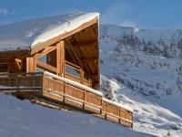 Une nouvelle résidence de tourisme à l'Alpe d'Huez