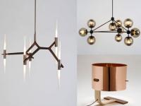 Pièces choisies du design américain contemporain