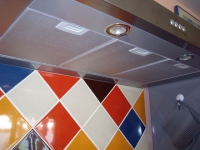 comment am nager une cuisine fonctionnelle et agr able. Black Bedroom Furniture Sets. Home Design Ideas