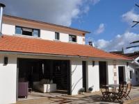 Une maison centenaire restructurée sans être dénaturée