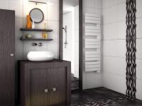 Quinze solutions de chauffage pour ma salle de bains