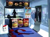 Quick 2050 : quel visage pour le fast-food du futur ?