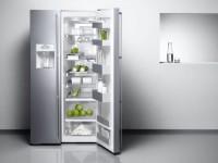 Douze réfrigérateurs au top de la technologie