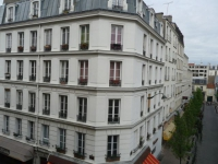 Ancien à Paris-IdF : les prix enfin en baisse