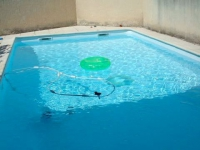 """Pour les Français, la """"convivialité"""", maître mot de la piscine"""