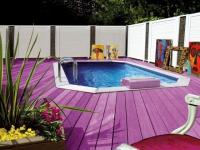 Dix piscines, dix détails chocs