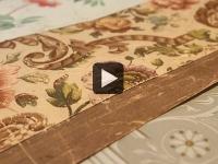 Papier peint : histoire et enfance de l'art (vidéo)