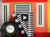 La seconde jeunesse du papier peint (vidéo)
