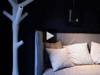 Salon : créer sa propre ambiance (vidéo)