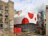 """30 propositions architecturales pour """"re-construire"""" les villes européennes"""