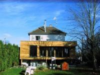 Des constructions bois exemplaires en Alsace
