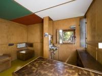 Le Cabanon de Le Corbusier délocalisé à Paris