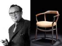 Finn Juhl, icône du design danois