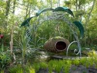 À Chaumont, les jardins cultivent le mystère