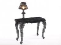 Des meubles vaporeux comme les souvenirs...
