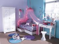 Dix chambres d'enfant, dix ambiances