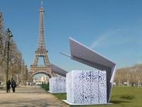 Lever de rideau sur les toilettes du futur