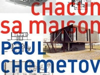 "Le ""Chacun sa maison"" de Paul Chemetov"