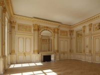 L'hôtel de Mercy-Argenteau s'offre une nouvelle vie