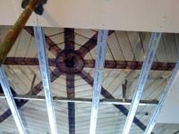 Isoler un plafond