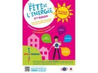 Troisième édition pour la Fête de l'Énergie