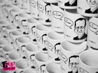 """""""Moi Président"""", version mug"""