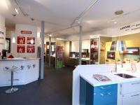 La boutique Lapeyre Châtelet : dix ans et un nouveau look
