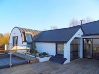 Une maison bretonne aux accents californiens