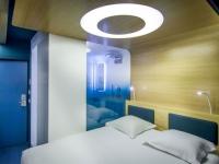 Un hôtel futuriste imaginé par Ora-ïto