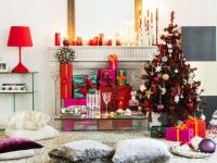 Noël : conseils et astuces pour créer un décor féérique
