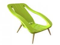 Quand le design voit la vie en vert