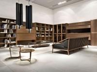Ceccotti Collezioni : l'art de dompter le bois à l'italienne