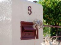 Créer une boîte aux lettres dans un mur
