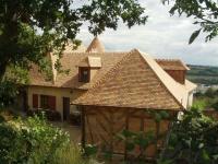 Lauréats Terroirs de Terreal : des toitures et du savoir-faire à l'honneur