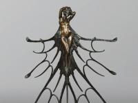 Une vente Lalique bat tous les records