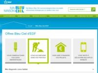 EDF lance un site Internet dédié aux économies d'énergie