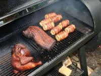 Le premier championnat de France de barbecue programmé pour juin