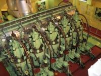 Une centrale fonctionnant à la graisse pour faire tourner une station d'épuration