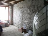 Problèmes d'humidité : une maison opte pour le tempérage