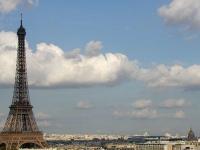 Paris : légère baisse des prix de l'immobilier