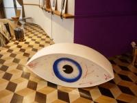 La Manufacture du design, un concept store entre musée d'art et boutique