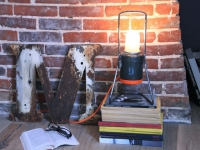 Electrifier un objet chiné : les étapes essentielles