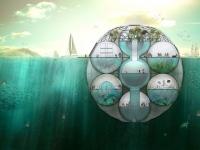 Projet Bloom : une ferme aquatique pour repeupler les océans