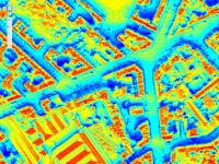 Le potentiel solaire des toits de Paris désormais en ligne