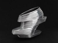Des chaussures signées par une pointure de l'architecture
