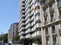 Les Français toujours heureux dans leurs immeubles