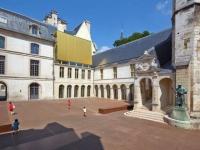 Le musée des Beaux-Arts de Dijon conjugue le passé et le présent