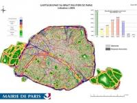 Paris : le Périph' se veut plus silencieux