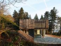 Prix national de la Construction Bois : les lauréats 2013 en maisons individuelles